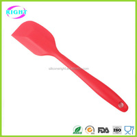 silicone names of kitchen spatula tools private label