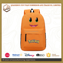 custom popular lovely backpack school bags for children