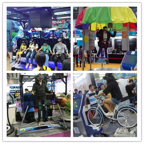 9d vr two seats flying cinema two seat hanging hair vr cinema vr video game machine for sale