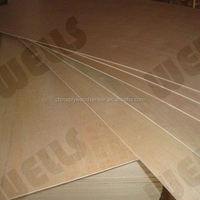 WADA Poplar LVL Plywood For Bed