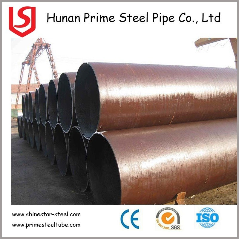 Building material api 5l x52 seamless line pipe price list , carbon steel pipe
