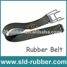 Rubber Products Rubber Belt Black