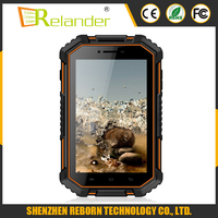 "2016 New Original Rugged Tablet PC Phone M16 quad core 4G LTE 7"" IP67 Outdoor shockproof waterproof 7000mAH 2G RAM Android T70"