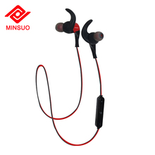 Hands-free in-ear V4.2 mini stereo sports earphones headphones bluetooth wireless earbuds