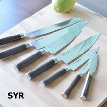 High Quality Kitchen Knives Made in Taiwan
