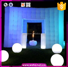 4.5m Event Inflatable Tent/Cube Inflatable Tent/Wedding Decoration Tent W10610
