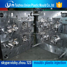 professional high quality cooler box plastic cooler body mould