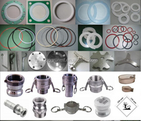 TANK CONTAINER PARTS