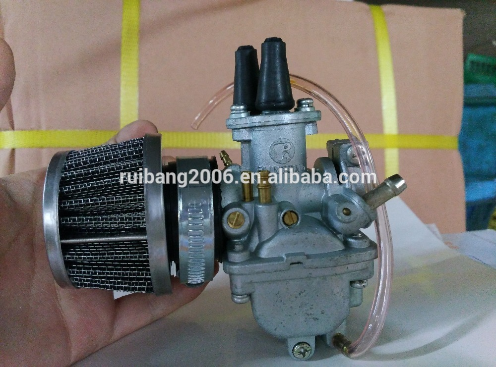 Carburetor Small engine carburator for bicycle and bike motorized carburetor