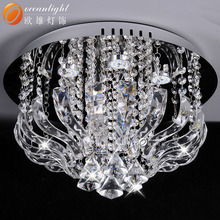 Lumoj crystal chandeliers lowes camping decorative light OM88439-400