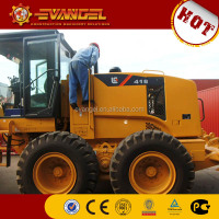road grader techniques powerful grader machine construction tow behind road grader with liugong brand road roller CLG418 on sale