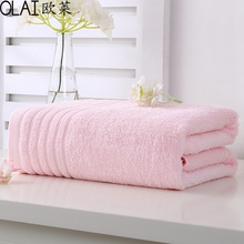 100% Cotton All Bath Towel Set Price China for Hotel and House