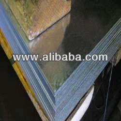 GI Sheets Corrugated / Plain