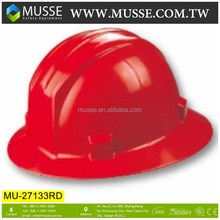 MU-27133 Nice safety helmet Good safety cap custom safety helmet