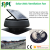solar panel power roof mount attic fan vent kits air driven fan solar air ventilator exhaust fan