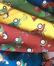new design 190T/210T/290T printed fabric for umbrella,lining