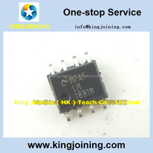 IC VIDEO SYNC SEPARATOR 8-SOIC LM1881MX LM1881M