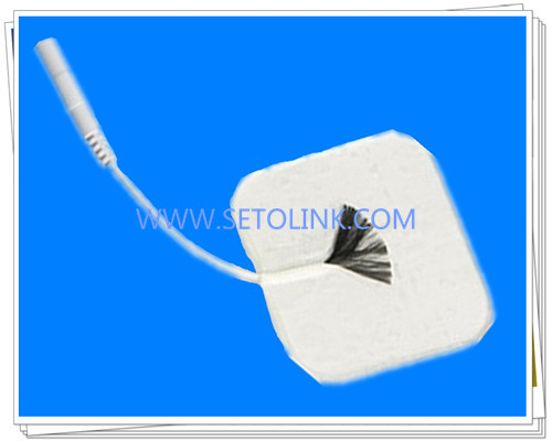 Good Quality Adhesive Tens/EMS Electrodes for Sensitive Skin