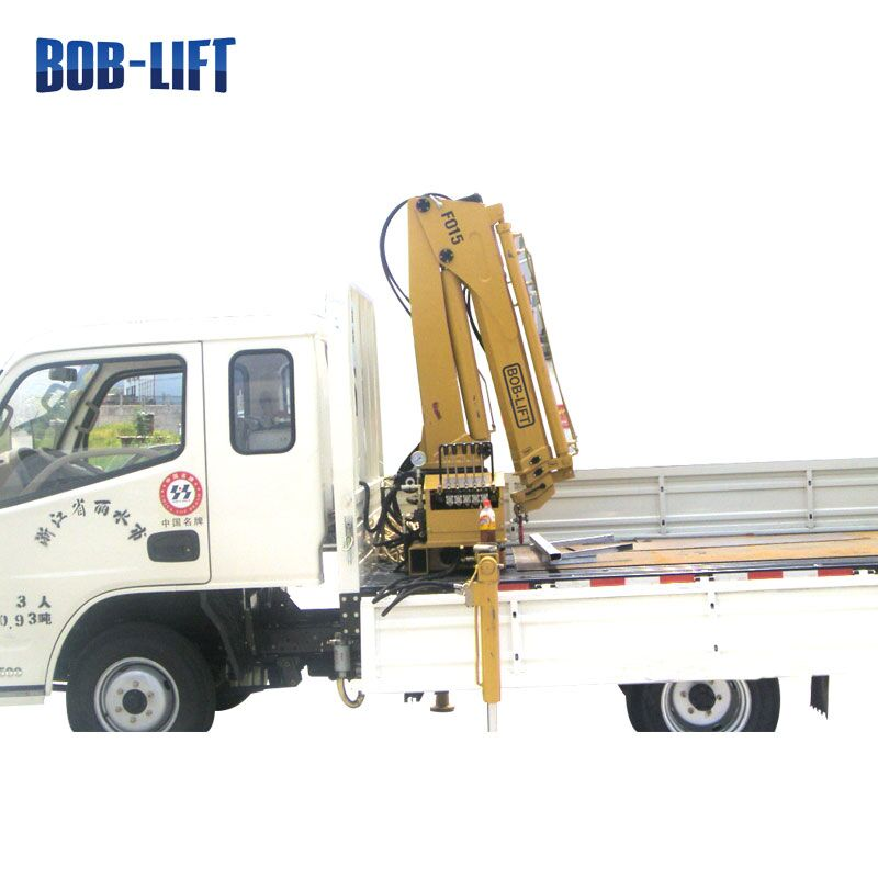 small hydraulic mobile cranes 1t, tractors for sale used