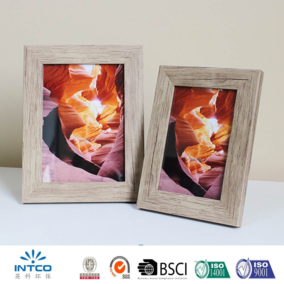 INTCO 313-W497T funny wooden sex photo frame