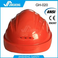 high quality breathable professional worker safety construction hard hat