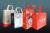 2018 XINYE Non Woven Fabric Box Bag Making Machine price