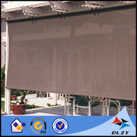 Made in China Home-use Latest design window blinds parts