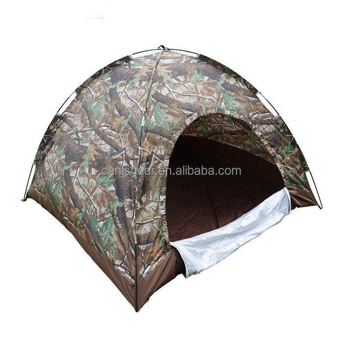 Popular dome family camping tent,outdoor tent water proof tent