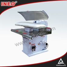 Multifunctional Simple Operation Automatic Cloth Ironing Machine/Commercial Ironing Board/Steam Ironing Table