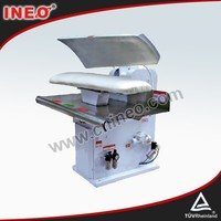 Multifunctional Simple Opration Automatic Cloth Ironing Machine/Commercial Ironing Board/Steam Ironing Table