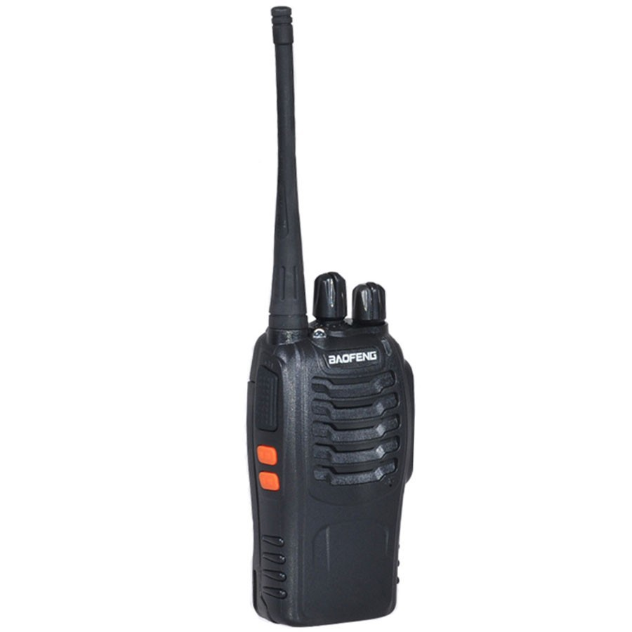 BaoFeng 888S Professional 100 Mile Walkie Talkie BF-888S two way radio