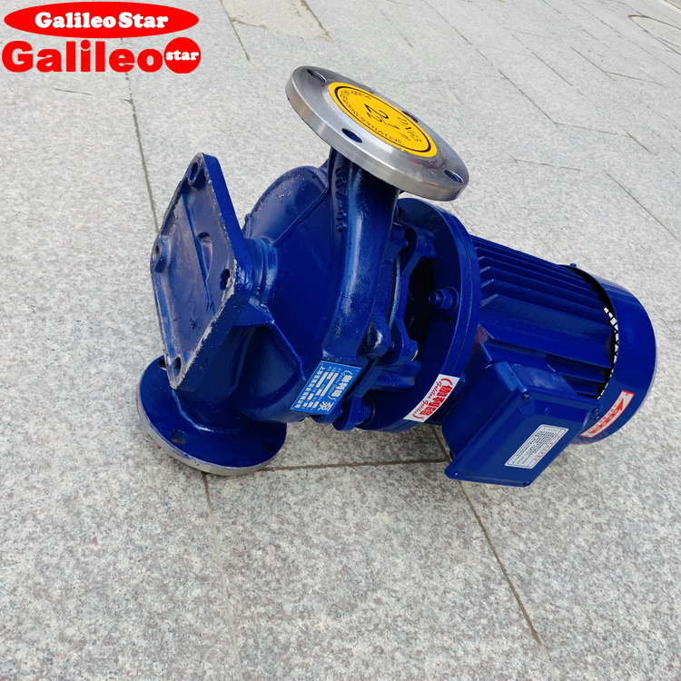 GalileoStar1 water pump <strong>clutch</strong> <strong>centrifugal</strong> pump horizontal