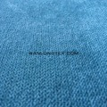 polyester/nylon brushed fabric for upohlstery