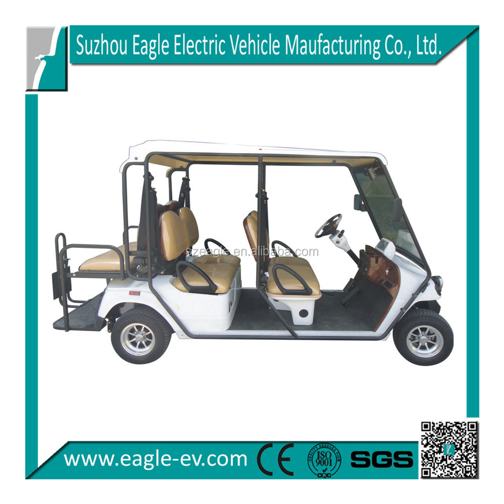 Street legal utility vehicles,EG2048 HSZR,EEC approved