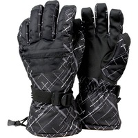 2017 Wholesale Snow Gloves Ski Waterproof