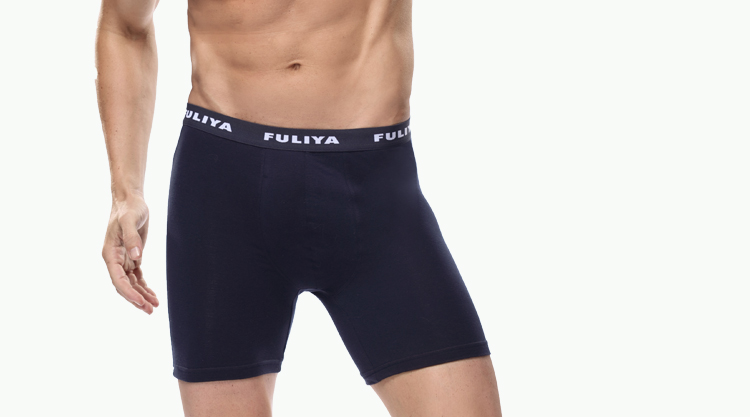 custom briefs wholesale man underwear sexy cotton