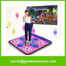 Evermate playstation game draadloze dansen pad