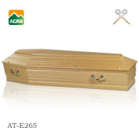 AT-E265 good quality coffins for the dead factory