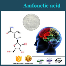 High-purify nootropic Amfonelic acid (AFA; WIN 25,978) 15180-02-6;98%