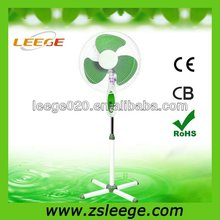 16' Safety Pedestal Fans