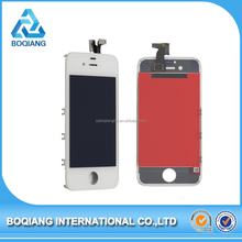 OEM Original Mobile Phone For iPhone 4s lcd with glass, For iPhone 4s lcd screen