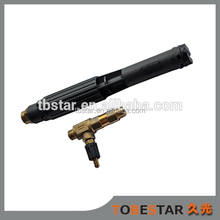 TQS-02 low price cleaning equipment parts foam lance with injector car washing snow foam lance