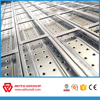ADTO Group Galvanized Scaffolding Walk Board galvanized metal scaffolding Steel catwalk Plank