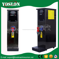 kitchen small heating water boiler
