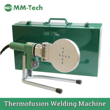 Plastic Pipe Hot Melt Ppr Fusion Welding Machine