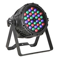 color changing outdoor led flood light 100w LED PSD-336 (RGB)
