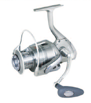 new pesca fishing reel