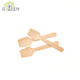 Disposable Mini Dessert Coffee Wooden Spoon
