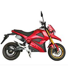 Economic Brushless Electronic Motorcycle for Adults