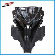 Hot sale Motorcycle Carbon Fiber Nose Fairing for BMW S1000RR NEW